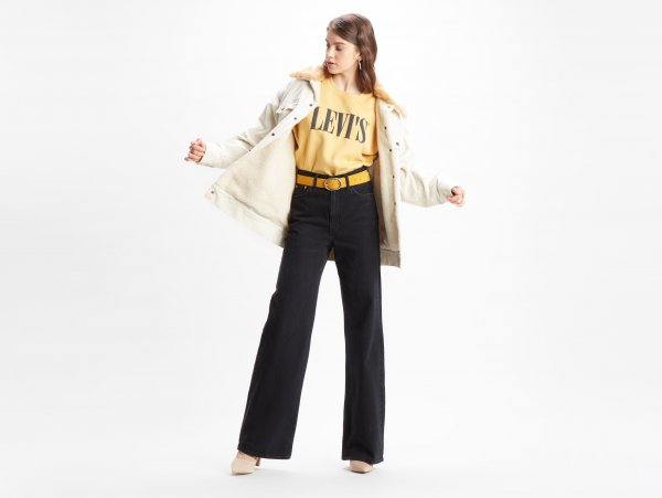 LEVI'S S Sweatshirt 90s 10535255