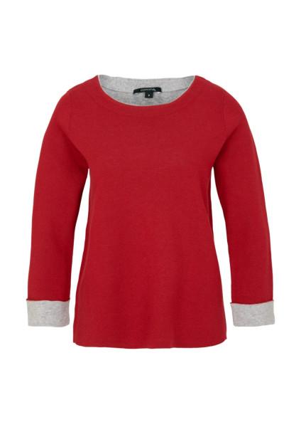 COMMA Strick-Pullover 10520894