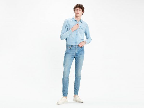LEVI'S 512 Slim Tapered Fit 10547058