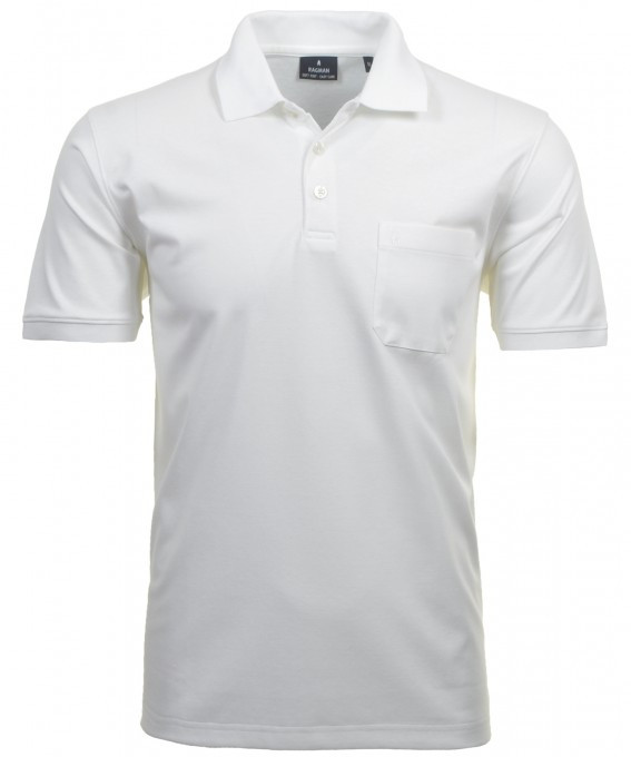RAGMAN Poloshirt 09384351