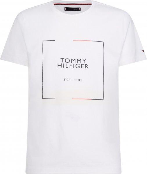 TOMMY HILFIGER T-Shirt 10550857