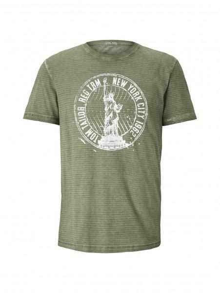 TOM TAILOR T-Shirt 10579561