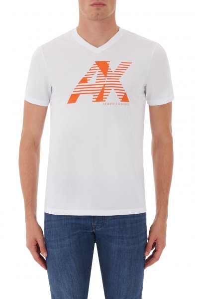 ARMANI EXCHANGE Shirt 10565602