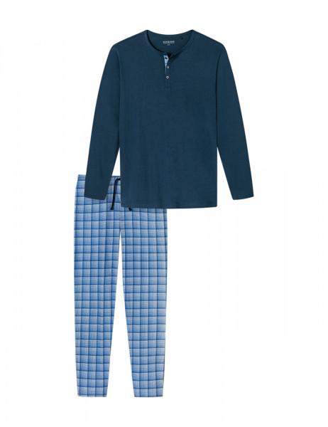 SCHIESSER Zweiteiliger Schlafanzug 10573200
