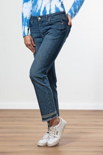 RAFFAELLO ROSSI Jeans 10553501