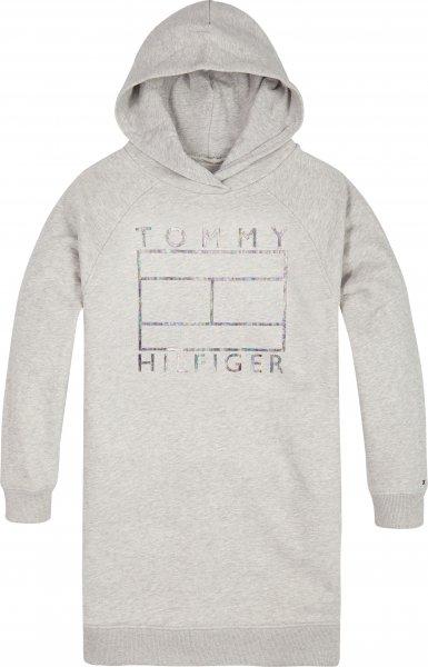 TOMMY HILFIGER Sweatshirt-Kleid 10535940