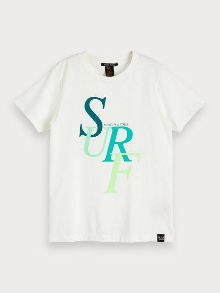 SCOTCH & SODA T-Shirt 10547439