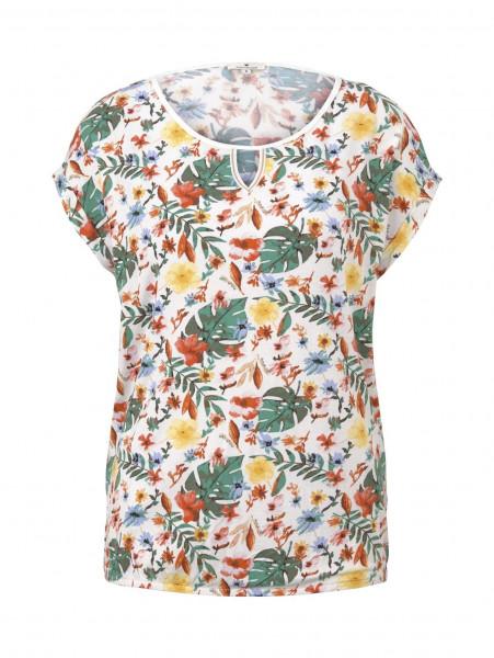TOM TAILOR Shirt 10584957