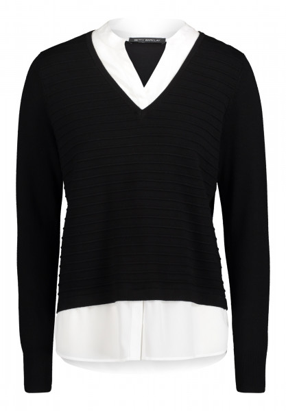 BETTY BARCLAY Pullover 10551744