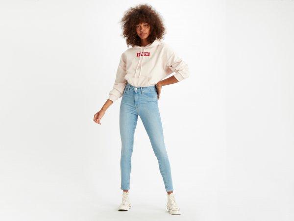 LEVI'S Jeans Super Skinny Fit 10535221
