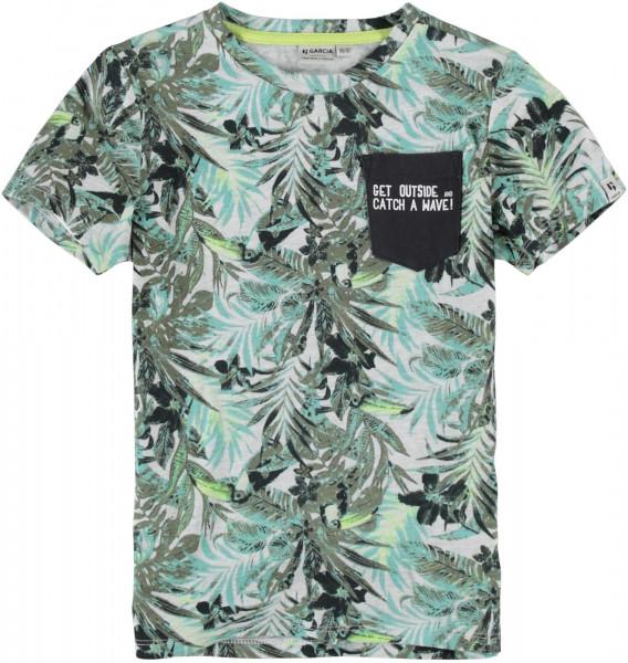 GARCIA T-Shirt 10564441