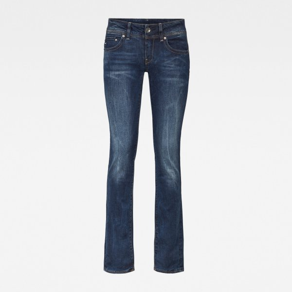 G-STAR Straight Jeans 10612098