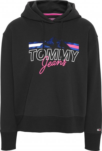 TOMMY JEANS Pullover 10538311
