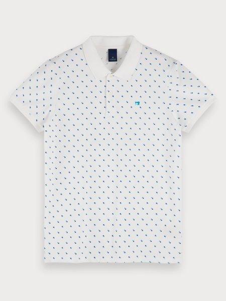 SCOTCH & SODA Poloshirt 10550013