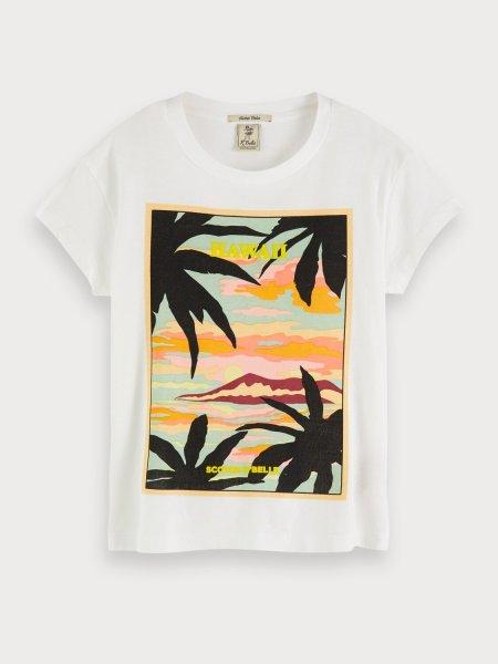 SCOTCH & SODA T-Shirt 10546771