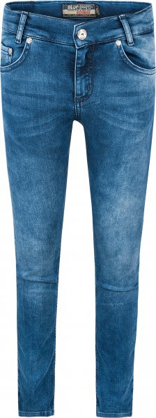 BLUE EFFECT Boys Jeans Fit Wide 10535157
