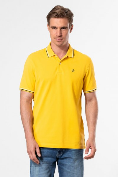 BUGATTI Poloshirt 10587398