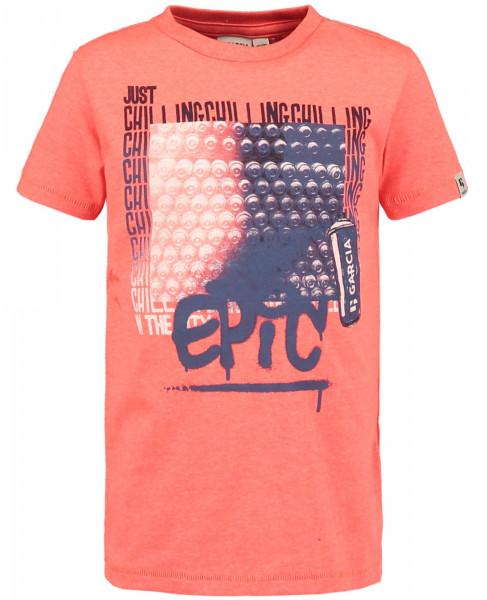 GARCIA T-Shirt 10564429