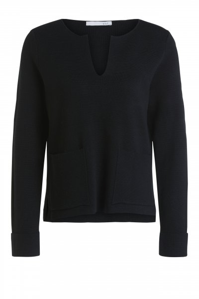 OUI MOMENTS Pullover 10574378