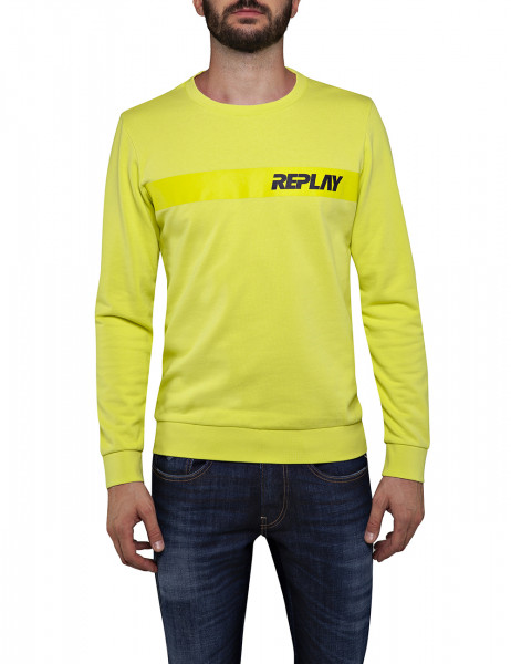 REPLAY Sweatshirt 10544711