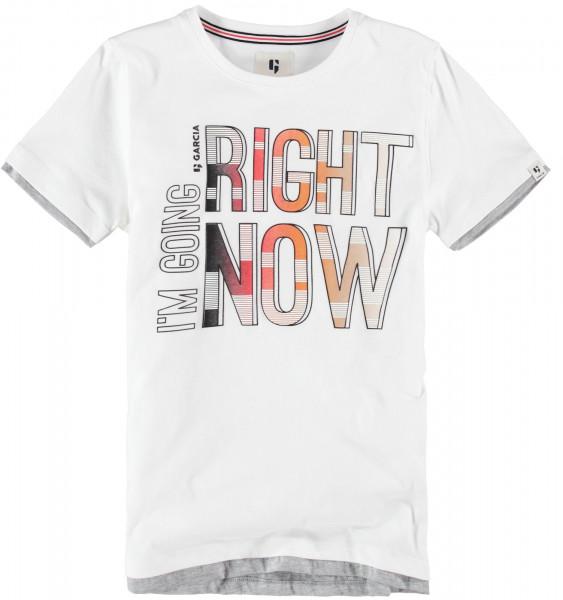 GARCIA T-Shirt 10550186