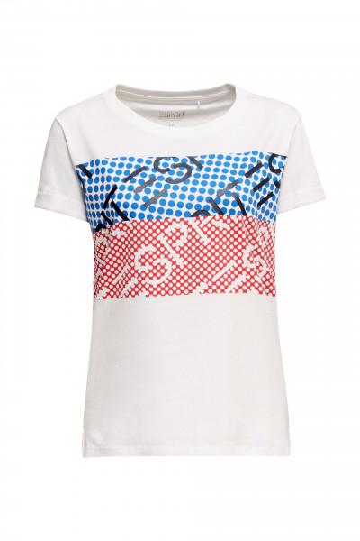 ESPRIT CASUAL T-Shirt 10554528