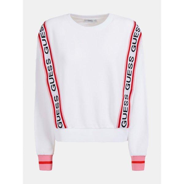 GUESS JEANS Sweatshirt 10588505