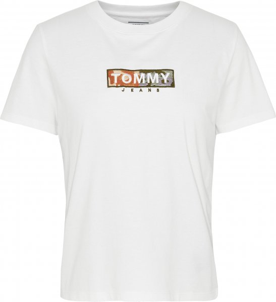 TOMMY JEANS Shirt 10543940