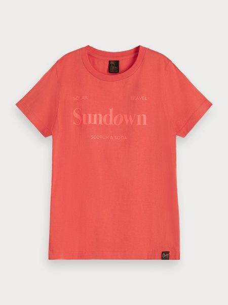 SCOTCH & SODA T-Shirt 10547458
