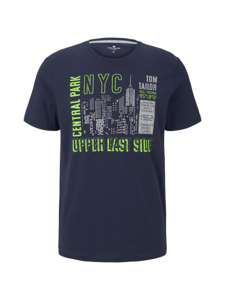 TOM TAILOR T-Shirt 10579556