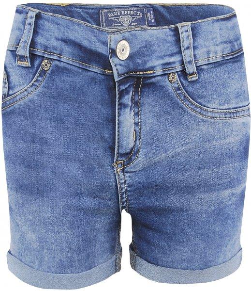 BLUE EFFECT Girls Shorts Regular Fit 10551095