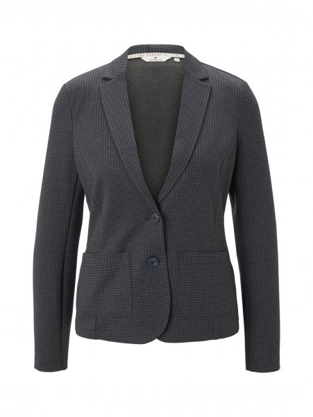 TOM TAILOR Blazer 10589361