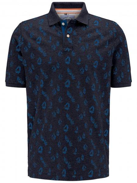FYNCH-HATTON Poloshirt 10543023