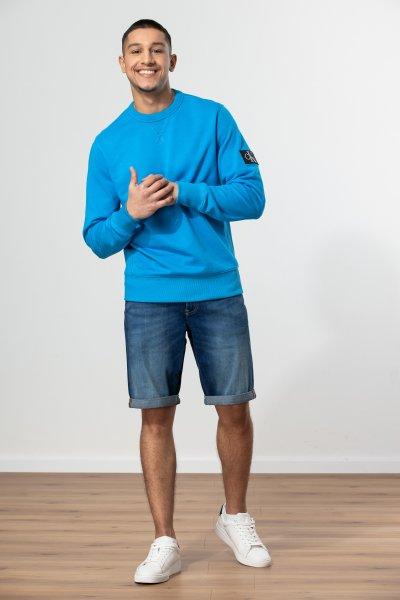 CALVIN KLEIN JEANS Denim Shorts 10544594