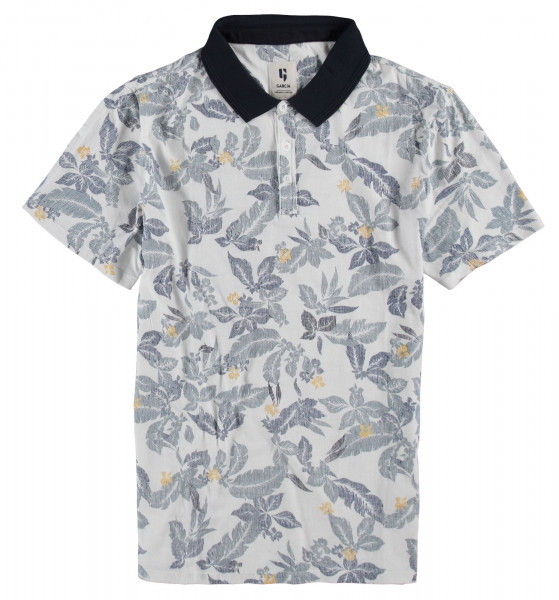 GARCIA Poloshirt 10551505