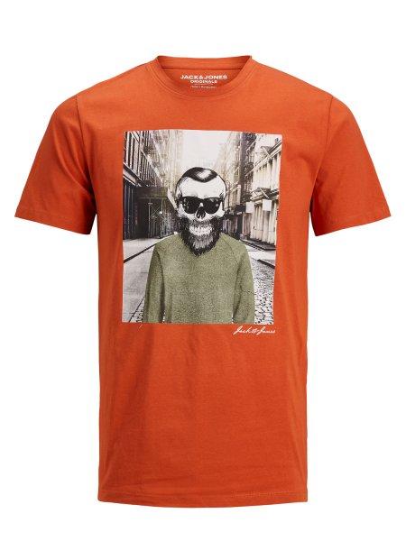 JACK&JONES Boys Shirt 10574416