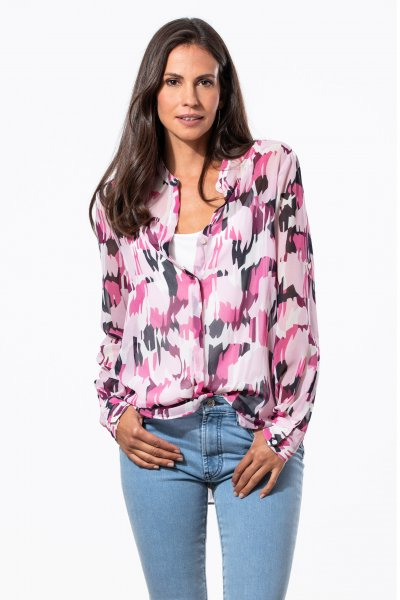 BOSS CASUAL Bluse 10564312