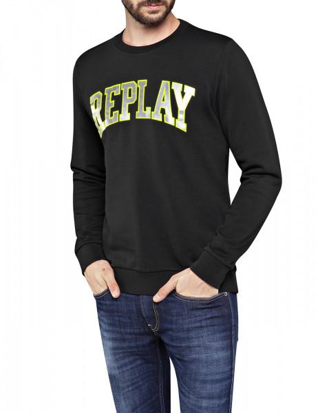 REPLAY Sweatshirt 10544720