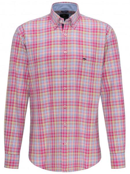 FYNCH-HATTON Freizeithemd Oxford