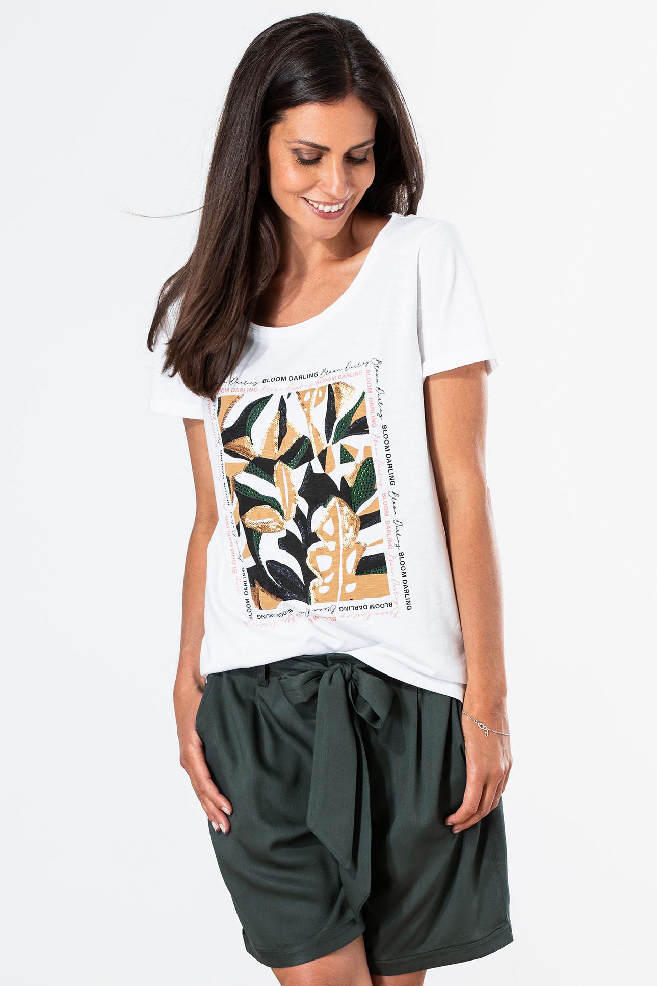 Street One T Shirt Damen