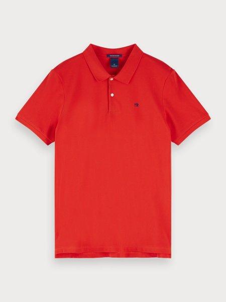 SCOTCH & SODA Poloshirt 10549852