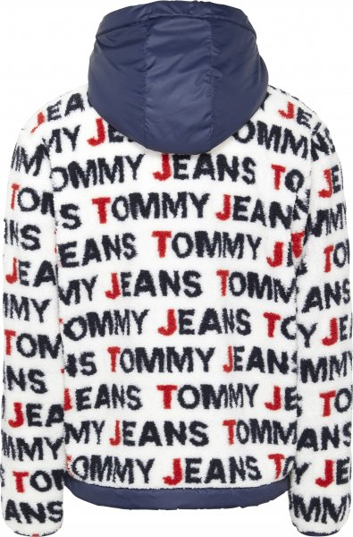 TOMMY JEANS Jacke 10538334