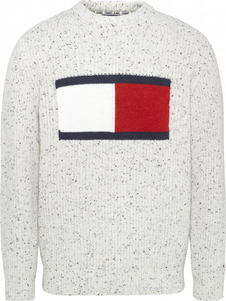 TOMMY JEANS Pullover 10538346