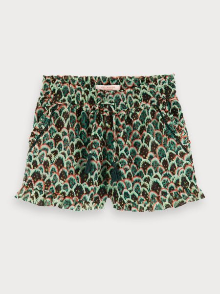 SCOTCH & SODA Shorts 10546765