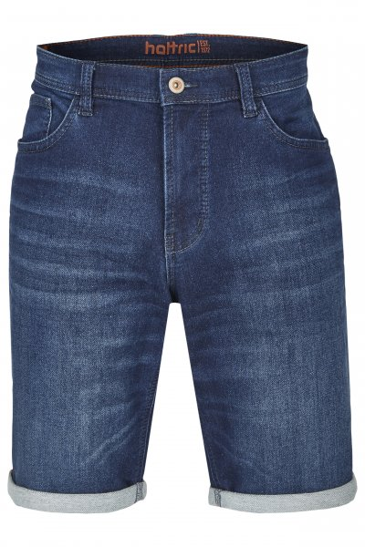 HATTRIC Denim Shorts 10568375