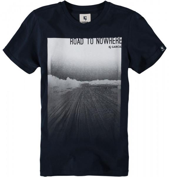 GARCIA T-Shirt 10550177
