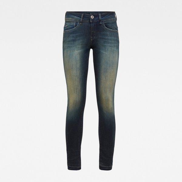 G-STAR Skinny Jeans 10612191