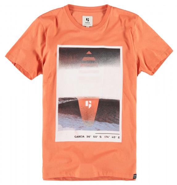 GARCIA T-Shirt 10558308
