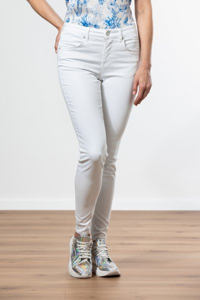 RAFFAELLO ROSSI Jeans 10553504