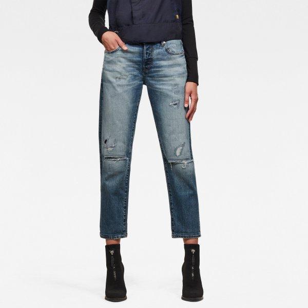 G-STAR Boyfriend Jeans 10612226